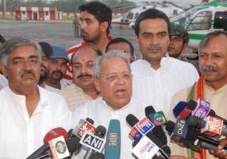 kalraj mishra says i never said uma bharti is...