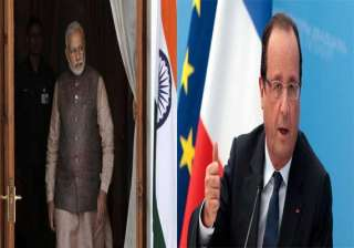 pm narendra modi invited to paris - India TV