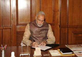pm discusses monsoon contingency plan for 500...