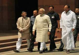 pm asks secretaries to approach him directly -...