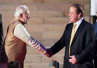 pm thanks nawaz sharif for sending sari for...