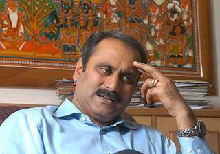 pmk may come out of alliance with bjp in tamil...