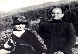 pmo refuses to release files on netaji s widow...