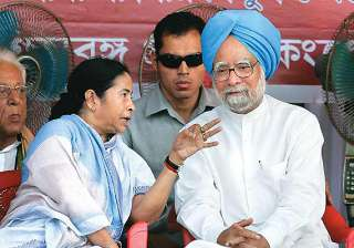 pm did not call me during my agitation says...
