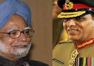 pmo denies media report that pm contacted kayani...