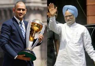 pm speaks to dhoni says country proud of his...