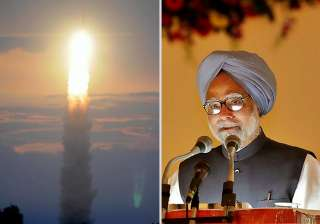 pm congratulates scientists for pslv launch -...