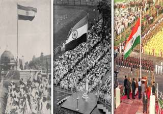 pms who unfurled tricolour at red fort over the...