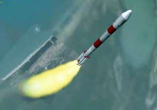 pslv launch successful satellites injected into...