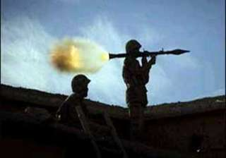 pak troops fire whole night at indian posts in...