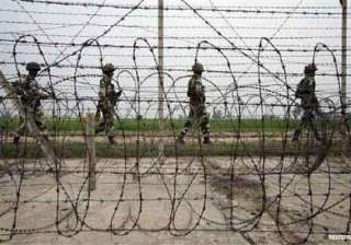 pak troops fire at indian posts in rs pura -...