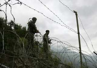pakistani troops violate loc ceasefire again -...