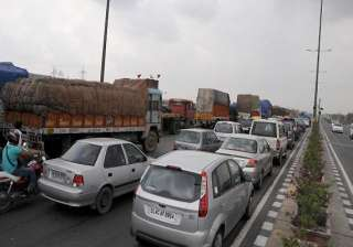 parts of delhi up highway closed today - India TV