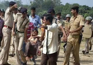 patna serial blasts two suspects held toll climbs...