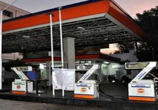 petrol bunks in hyderabad shut to protest raids -...
