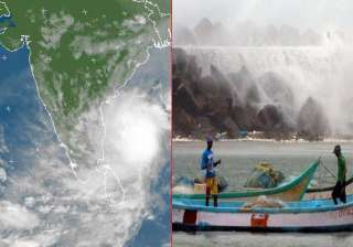 phailin will not be a super cyclone imd - India TV