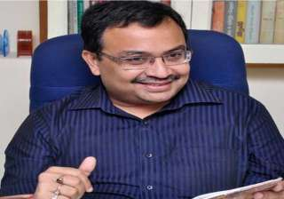police again grill kunal ghosh in saradha scam -...