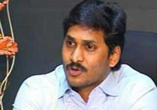 police break jagan s indefinite fast shift him to...