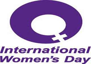 politicians celebrities observe women s day in...