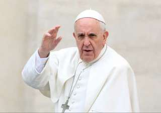 pope not to attend goa exposition - India TV