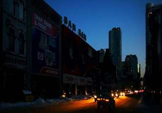 power outage in parts of east delhi - India TV