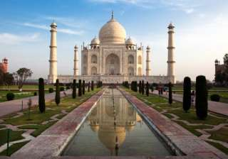 protest at taj mahal over high court demand -...