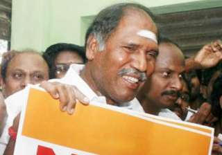 puducherry elections detailed results - India TV