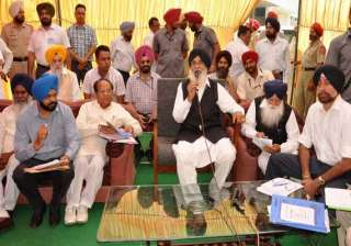 punjab govt slams centre over jat reservation -...