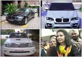punjab candidates possess india s top end suvs -...