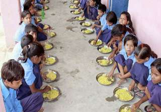 quality midday meal not possible under present...