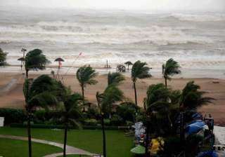 rsp sends medical relief team to cyclone hit area...