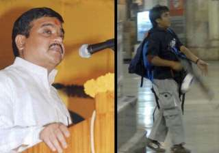 r r patil says state police will now guard kasab...