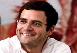 rahul to address rally in aligarh on october 9 -...