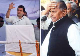 rahul says mulayam became cm thrice but could not...