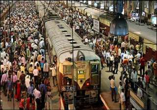 rail fare shock mumbaikars to shell out over two...