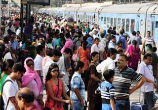 railway passenger fare hiked by 14.2 with effect...