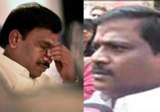 raja s brother arrested on charge of bribing...