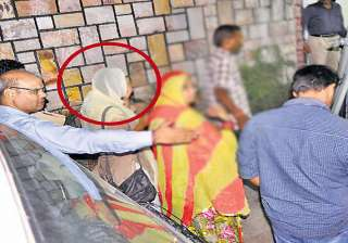 rajasthan minister rape statements of woman her...