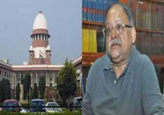 ranjit kumar appointed solicitor general - India...