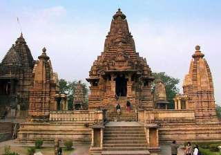 know about khajuraho the temple of love - India TV