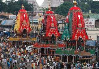 rath yatra controversy yet to be resolved - India...