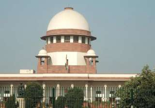 sc notice on plea for restricting candidate to...