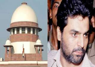 sc stays execution of convict yakub memon - India...