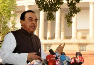 sc allows swamy s petition on grant of sanction...