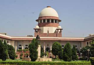 sc refuses stay on hc order quashing minorities...