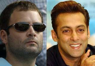 salman hosts rahul after world cup win - India TV