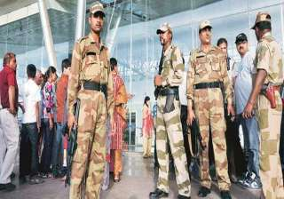 security increased at igia after terrorist attack...