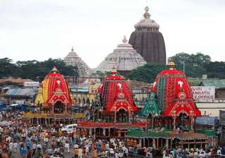 security tightened in puri for peaceful rath...