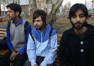 sedition charge against 66 kashmiri students...