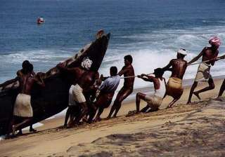 seventeen tamil fishermen repatriated by sri...